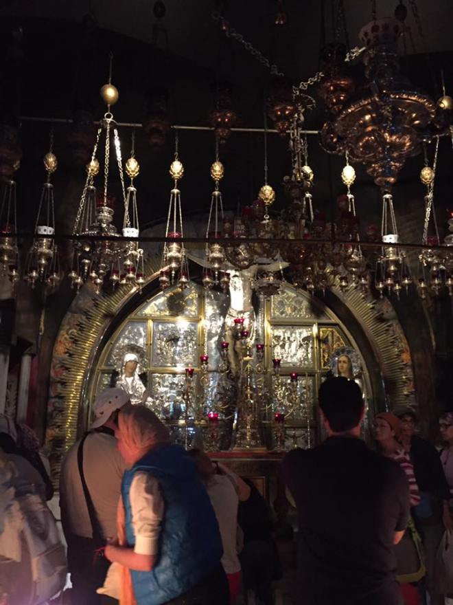 church of the holy sepulchre - 3