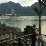 Koh Phi Phi - Cobble Stone Beach Hotel